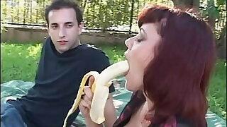 MILTF #7 - Mature stepmom seduce their stepson's best affiliate