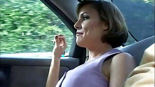 BUSTY Nasty Tales - (The Vintage Experience) - VOL #30